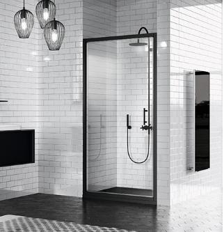 Kabina/drzwi prysznicowe na wymiar